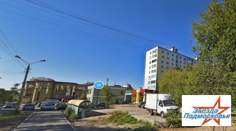 Продажа земли под строительство Магазина, в центре Дмитрова мкр. Марко, 12000000 руб.