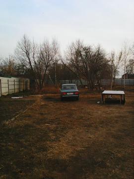 Участок и жил. дом в Балашихе 15,5 сот для лпх на знп в с. Новый Милет