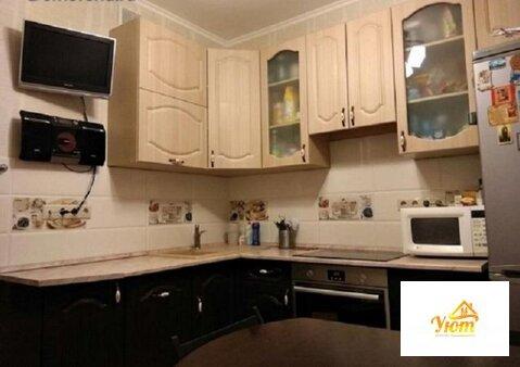 Продаётся 1-комнатная квартира, г. Жуковский, ул. Солнечная, д. 11