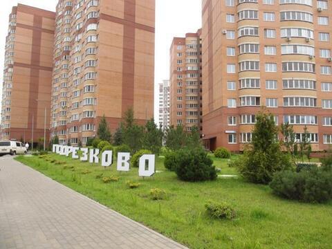 """2-комнатная квартира, 83 кв.м., в ЖК """"Подрезково"""""""