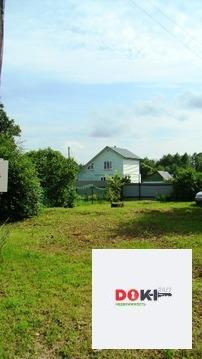 Продажа участка, Егорьевск, Егорьевский район, Д.Соколово