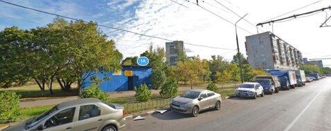 Продажа здания 167 м2 в ЮВАО на первой линии Ферганского пр-да