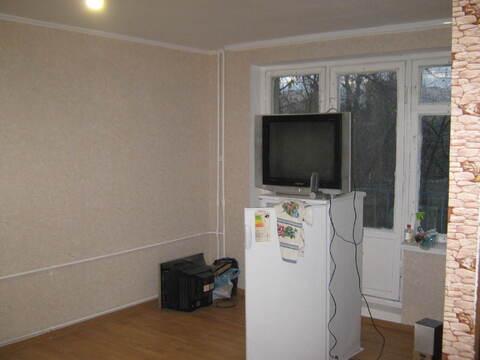 Продается однокомнатная квартира в Москве на Нагатинской набережной