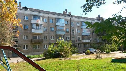 2-комнатная квартира в Дубне