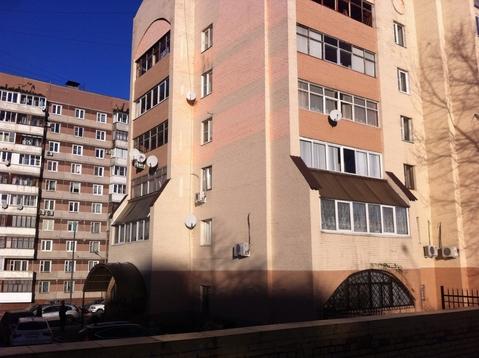 2х комнатная квартира Ногинск г, 3 Интернационала ул, 80