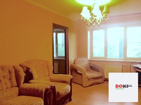 Двухкомнатная квартира в городе Егорьевск 2 микрорайон.