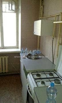 Продается 1-комнатная квартира г.Люберцы, ул.Кирова, д.41, 3/4 эт. К