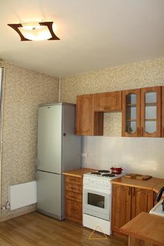 Сдам двухкомнатную квартиру в Новокуркино
