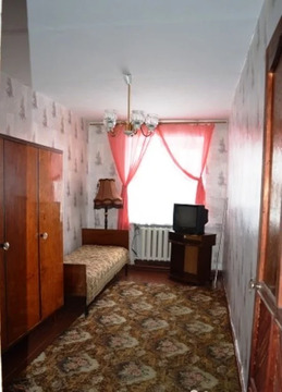 2к квартира д.Щербово Воскресенского района