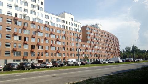 Красково, 1-но комнатная квартира, Егорьевское шоссе д.1 к1, 2530000 руб.