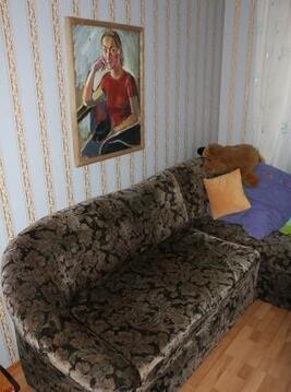 Сдается 3х к.квартира в старых Химках
