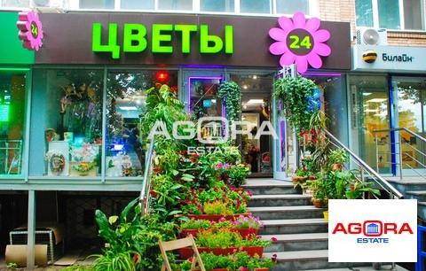 Продажа торгового помещения, м. Нахимовский проспект, Нахимовский .