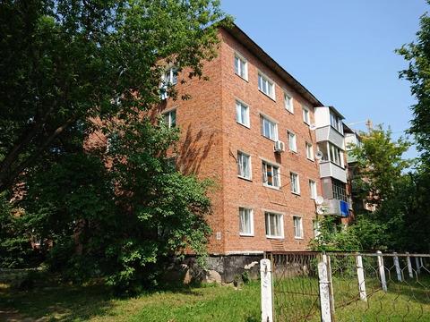 Продам меблированную 2-к квартиру в Ступино, Горького 13.