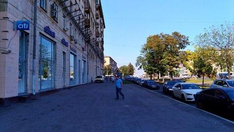 Аренда на первой линии Ленинского Проспекта