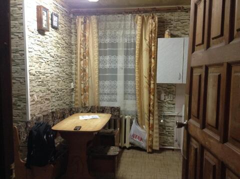 Дом в д. Вишняково.