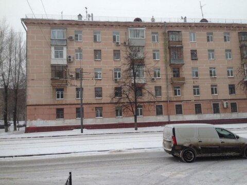 Продажа квартиры, м. Академическая, Ул. Кржижановского