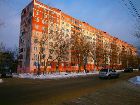 3к. квартира, г. Дмитров ул. Маркова д. 41
