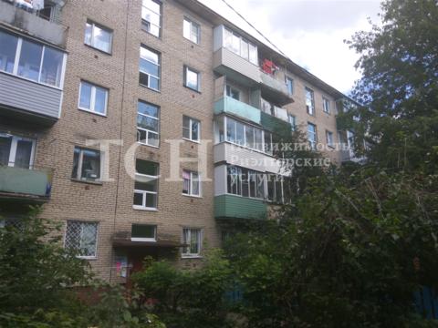 2-комн. квартира, Ивантеевка, проезд Центральный, 2а