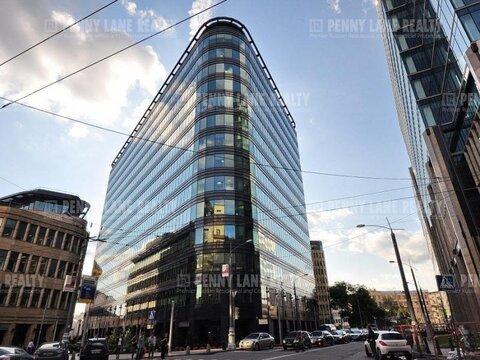 Сдается офис в 5 мин. пешком от м. Белорусская