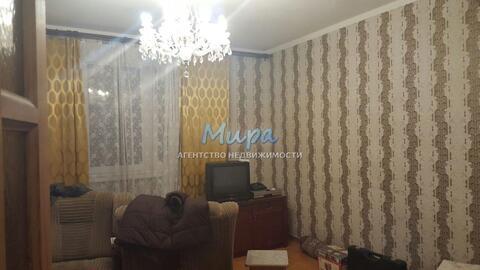 Москва, 2-х комнатная квартира, ул. Донецкая д.8к2, 7150000 руб.