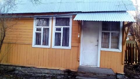 Продаётся дача в черте города Подольска