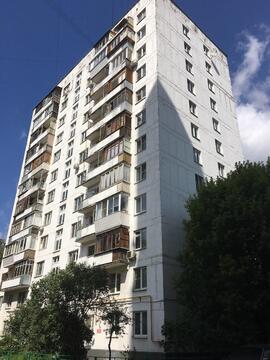 Москва, 2-х комнатная квартира, ул. Ангарская д.55, 6600000 руб.