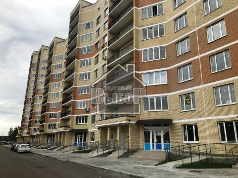 Раменское, 1-но комнатная квартира, ул. Крымская д.д. 5, 3100000 руб.