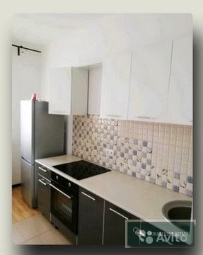 2-комнатная квартира, 62 кв.м., в ЖК «Новое Домодедово»