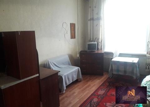 Продается комната в 4-комнатной квартире, пл. 49-й Армии, 770 тыс.