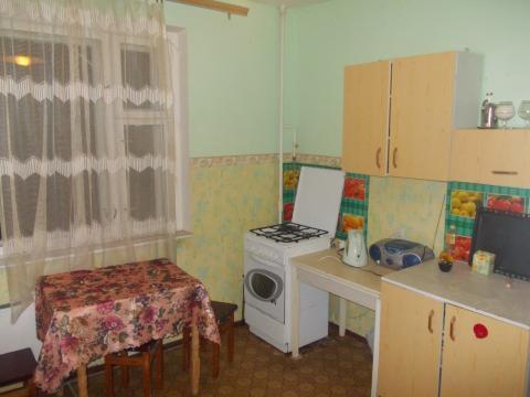 1 комнатная квартра Голицыно