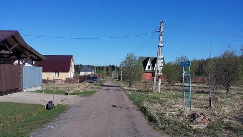 Участок ИЖС, 13 соток Новая Москва, п.т.г.Киевский