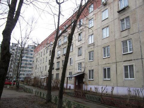 2-комнатная квартира г.Дмитров , ул.Космонавтов, д. 22.