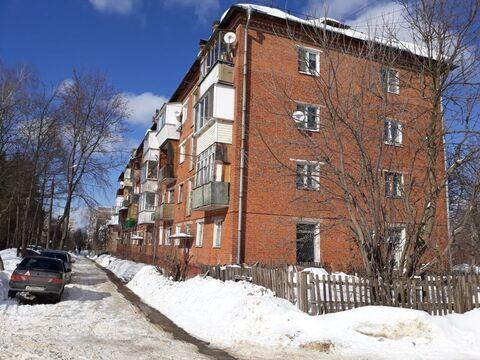 2 к.кв. в г. Домодедово, мкр. Белые Столбы, 42.5 кв.м.