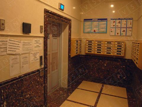"""3-комнатная квартира, 125 кв.м., в ЖК """"Розмарин"""""""
