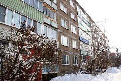 Двухкомнатная квартира во 2 микрорайоне