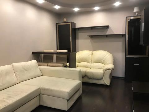 3х –комнатная квартира ул. Мусоргского, д.1