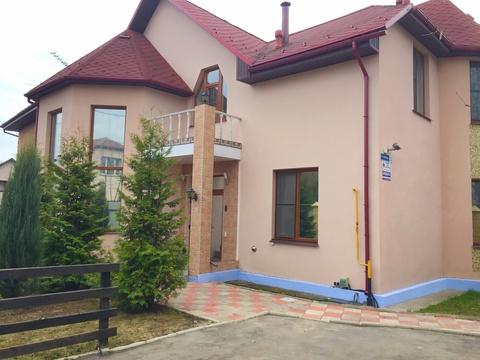 Современный коттедж 315 кв.м. в черте г. Видное, 4 км. от МКАД