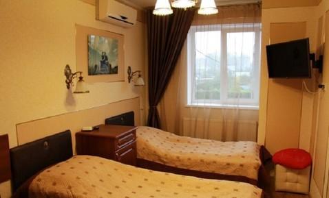 Посуточная аренда жилья в Павловском Посаде