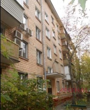 Кутузовский проспект