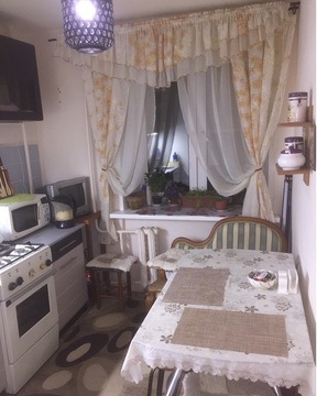 2-х комнатная квартира Пешехонова д.2
