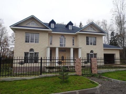 Продажа дома, Лужки (Ядроминский с/о), Истринский район
