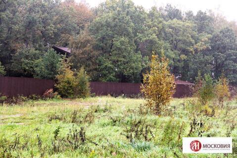 Земельный участок 7,5 соток, 21 км от МКАД, Киевское ш, Первомайское, 2334150 руб.