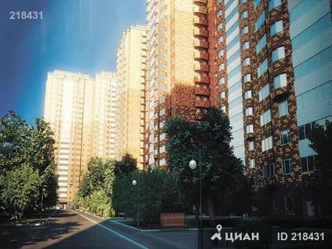 Долгопрудный, 1-но комнатная квартира, проспект ракетостроителей д.7 к1, 3750000 руб.