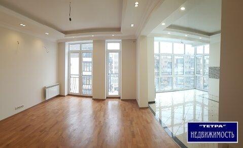 """2-комнатная квартира, 84 кв.м., в ЖК """"Солнечный"""" г. Троицк"""