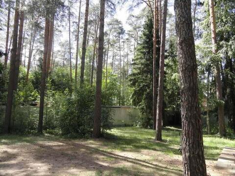 Земельный участок 8 соток на берегу озера. дер. Дальняя