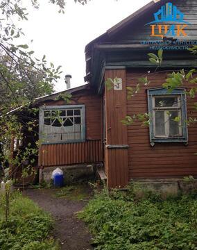 Продается часть дома в г. Дмитрове, ул Заводской проезд