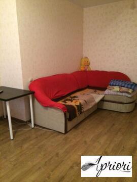 Сдается 1 комнатная квартира Щелково Жегаловская 27.