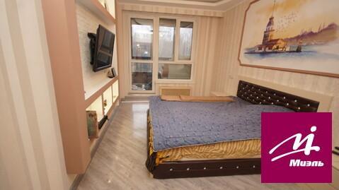 """1-комнатная квартира, 55 кв.м., в ЖК """"Л-Парк"""""""