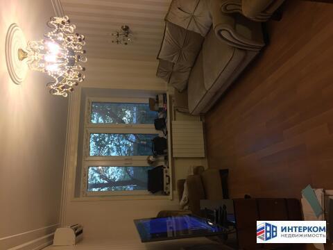 Продается 2-комнатная квартира в г.Москва, ул.2-ая Машиностроения, д.9