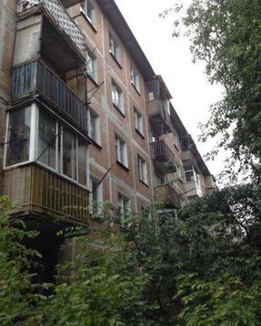 Сдаю однокомнатную квартиру недалеко от вокзала